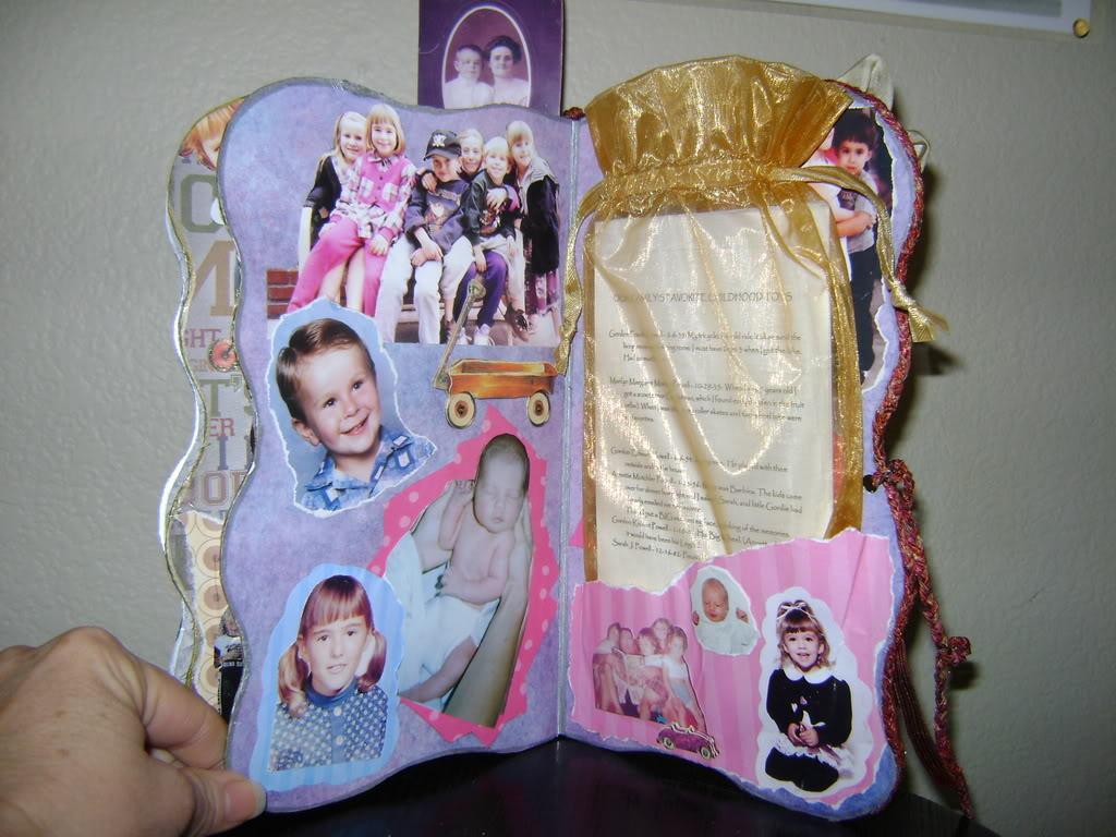 Lynn Kelley, Favorite vintage childhood toys
