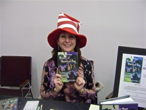 Topics For Speaking at Schools and How to Schedule an Author Visit