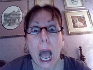 Lynn Kelley, Lynn Kelley Author, children's author, Curse of the Double Digits, BBH McChiller, Monster Moon Mysteries,