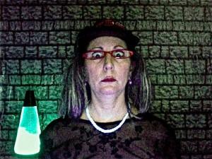 Lynn Kelley, Ugly Foot