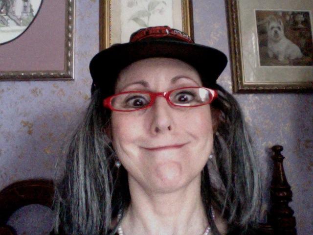 Lynn Kelley, Fashion Police
