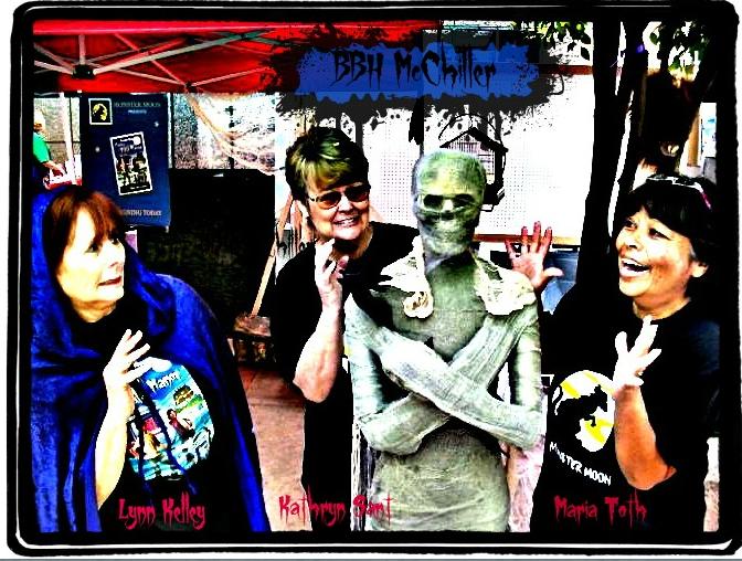 BBH McChiller, Monster Moon, mystery series for kids, fun mystery series for kids, Lynn Kelley, Lynn Kelley author, http://lynnkelleyauthor.wordpress.com