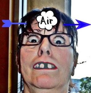 Lynn Kelley, Airheads Anonymous