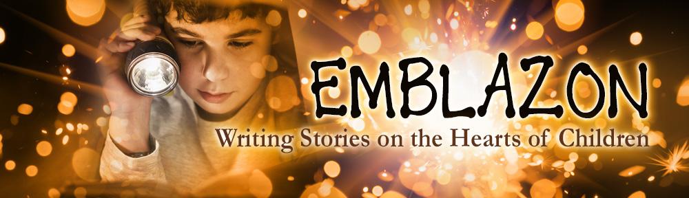 Emblazon icon/bloghead