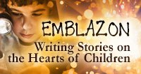 EMBLAZONERS Connect with and learn from experienced YA & MG writers.