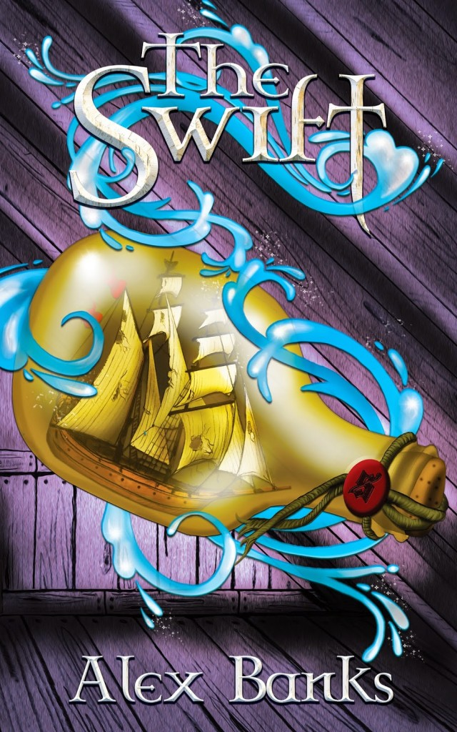 The Swift Final Cover Front in RGB