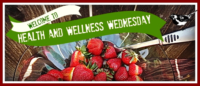 Lynn Kelley, Health and Wellness Wednesdays