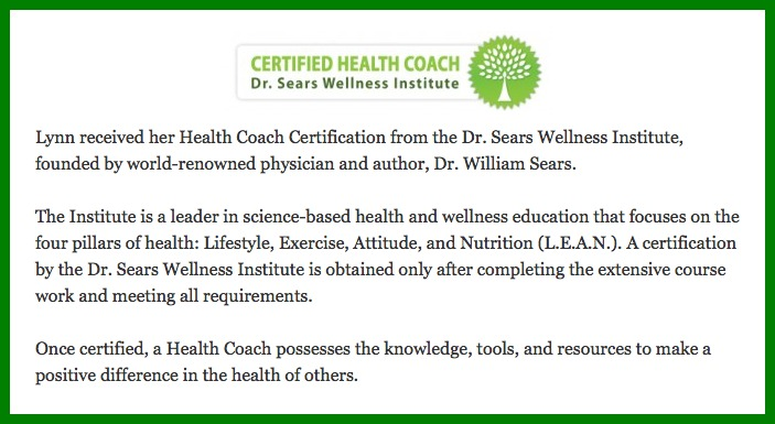 Dr. Sears Blurb and logo-2