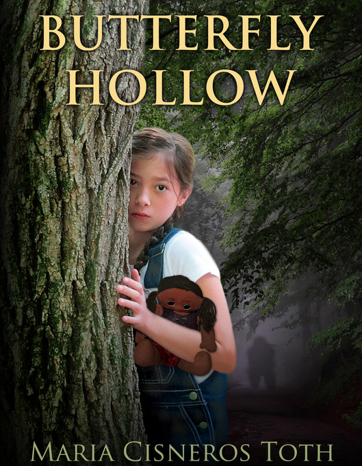 Cover of Butterfly Hollow