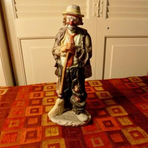 Lynn Kelley, clown for sale