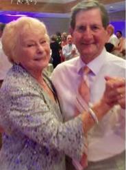 Lynn Kelley, Alzheimer's Prevention
