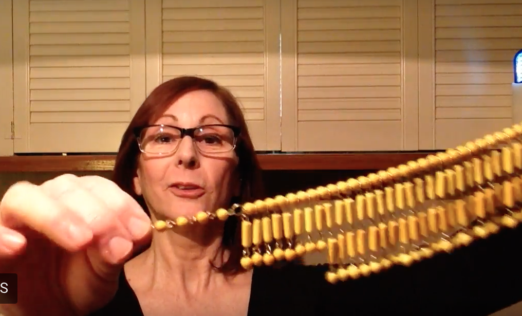Lynn Kelley, Retro Jewelry Haul Part 1
