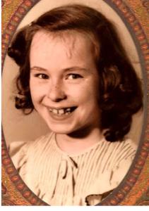 Lynn Kelley, Everyday Heroine
