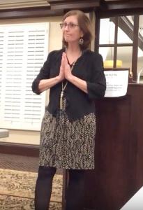 Lynn Kelley, Reduce Your Risk of Dementia