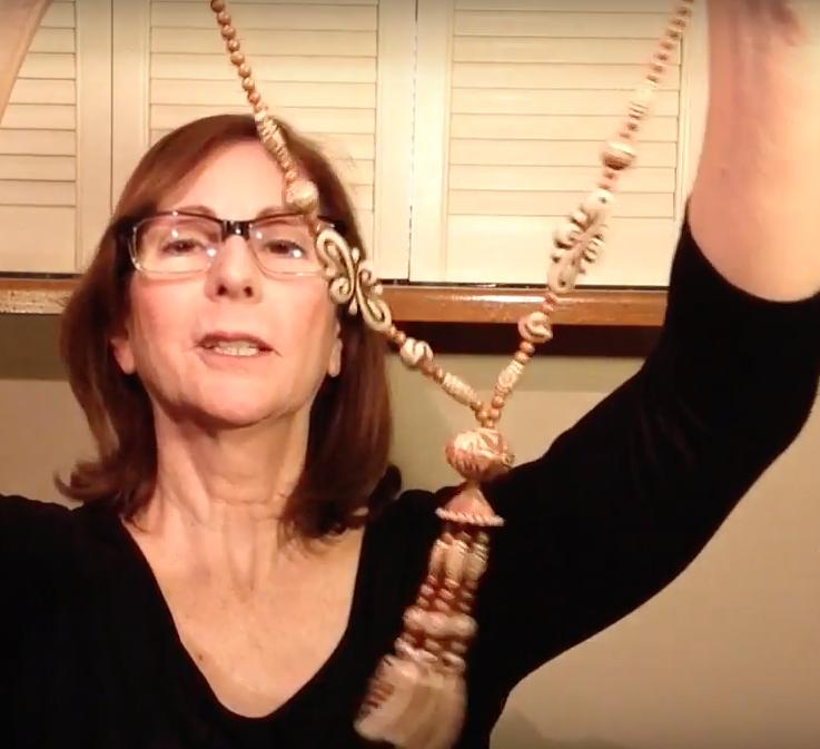 Lynn Kelley, Grammy Gets It, Retro Jewelry Haul
