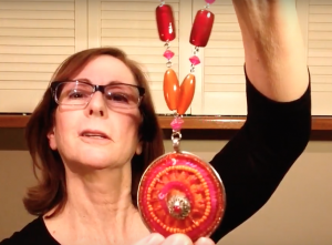 Lynn Kelley, Grammy Gets It, Retro Jewelry Haul