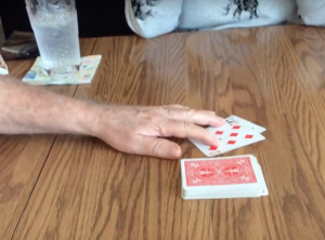 Lynn Kelley, Grammy Gets It, Card Game 99