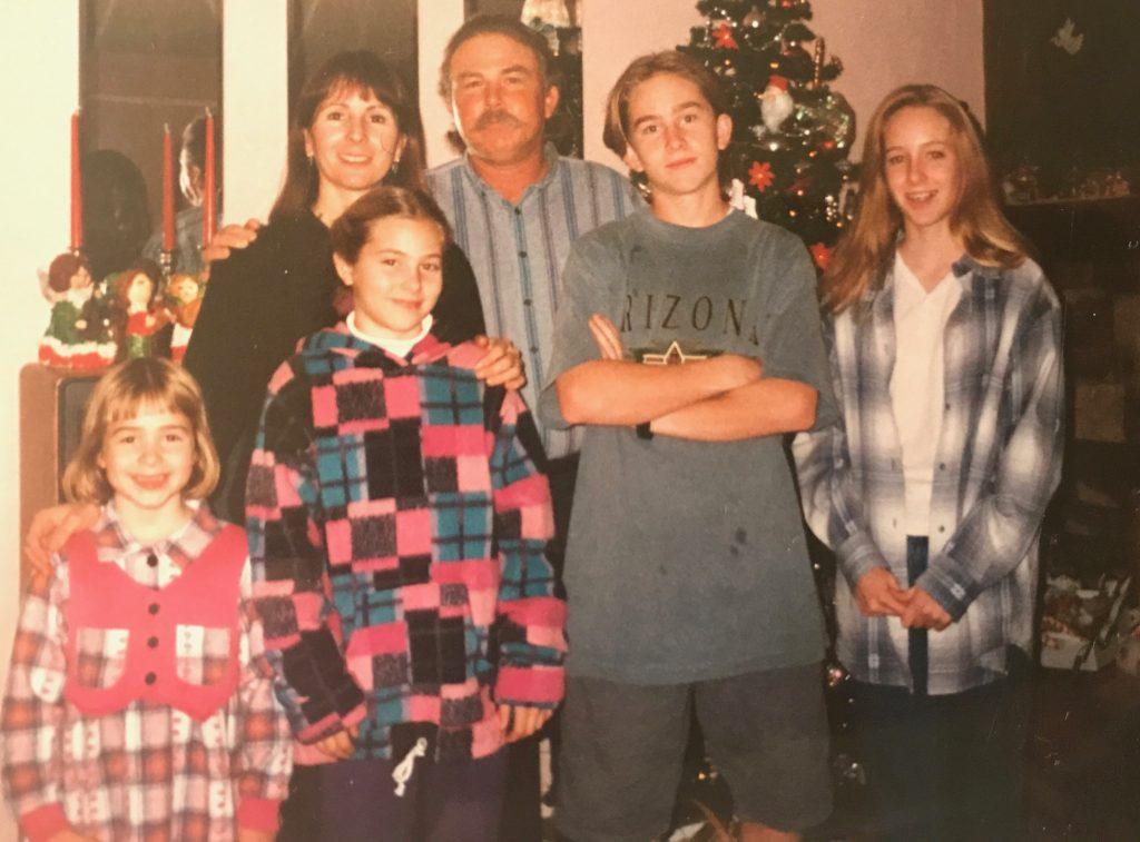 Lynn Kelley, BBH McChiller, Parenting Plights & Delights